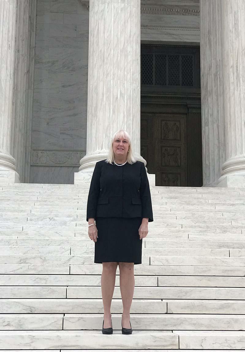Meg Gilmartin Lawyer Attorney Saratoga Springs Albany NY Capital District